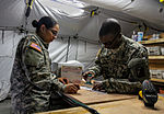 JFC-UA opens first fully functional Army post office 141222-A-YF937-045.jpg
