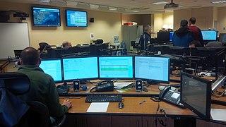 Joint Rescue Coordination Centre Halifax