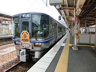 Hokuriku Main Line
