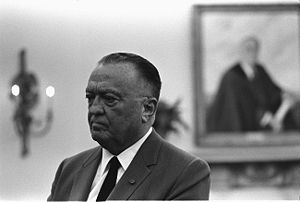 Revolutionary Action Movement - J. Edgar Hoover was instrumental in implementing COINTELPRO and dismantling Black Power groups