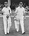 Jack Hobbs and William Whysall 1926.jpg