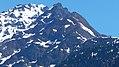 Jack Mountain sub-summits.jpg