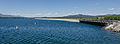 Jackson Lake and Jackson Lake Dam, Grand Teton National Park 20110818 1.jpg
