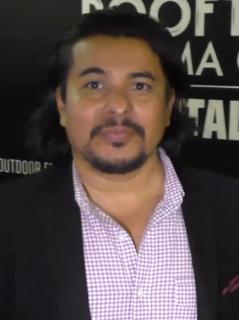 Jacob Vargas American actor