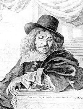 Jacob van Campen