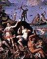 Jacopo Zucchi - The Coral Fishers (detail) - WGA26034.jpg