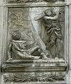 Jacopo della quercia, 07.uccisione di abele.jpg