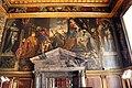 Jacopo tintoretto, andrea gritti, assistito da s.marco, davanti alla vergine e altri santi 01.JPG