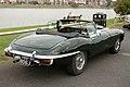 Jaguar E-Type Series II Roadster (1970) - 15386400413.jpg