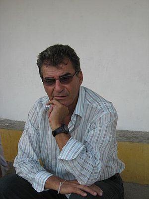 Jair Pereira (football manager) - Image: Jair Pereira