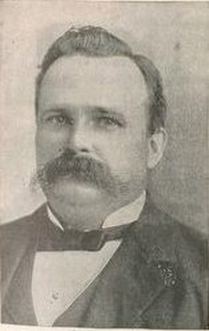 Maguire Act of 1895 - James G. Maguire