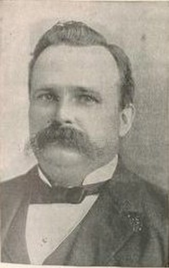James G. Maguire - Sponsored the Maguire Act of 1895.