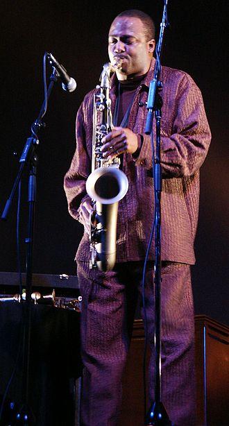 James Carter (musician) - James Carter, Bad Ischl 2006