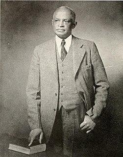 James E. Shepard