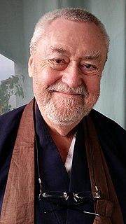 James Ishmael Ford American Buddhist monk