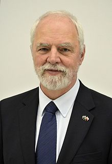 Jan Olbrycht Polish politician