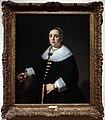 Jan victors, ritratto di donna, olanda 1650.jpg