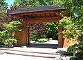 Japanese garden Wroclaw gate.jpg