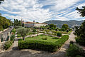 Jardin du monastère de Cimiez, Nice, France-3.jpg
