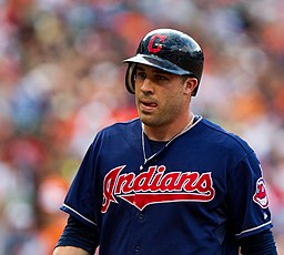 Jason Kipnis on June 30, 2012