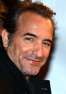 Jean dujardin wikip dia for Jean dujardin couple 2014