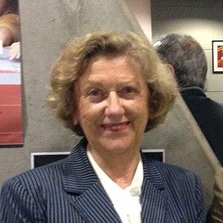 Jeannette McHugh Australian politician