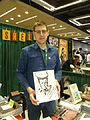 Jeff Lemire - Emerald City Comicon 2011.jpg