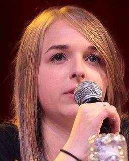 Jenn McAllister American YouTuber and actress