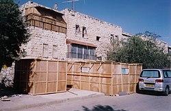 thumb Kudüs'te sukahlar.