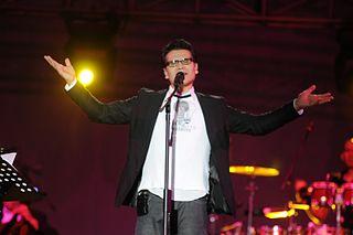 Jesús Adrián Romero Mexican singer