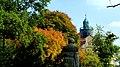 Jesienny widok w parku im Jana Kochanowskiego. Bydgoszcz Polska - panoramio (1).jpg