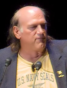 Jesse Ventura speaking on freedom to marry in MN.jpg