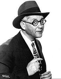 Jim Jordan Fibber McGee 1935.JPG