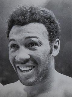 Jimmy Ellis (boxer) American boxer