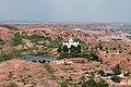 Jodhpur-Mehrangarh Fort-07-Jaswant Thada-20131011.jpg