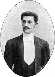 Johann Strauss III Austrian composer (1866-1939)