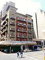 Johannesburg Loveday Street corner LilianNgoyi Street.jpg
