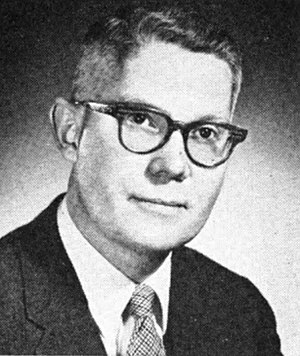 John B. Anderson - Anderson in 1965