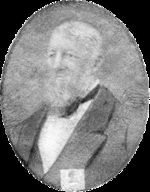 John Balfour (Queensland politician) - Image: John Balfour Queensland Politician