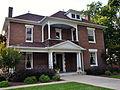 John C. Spence House.JPG