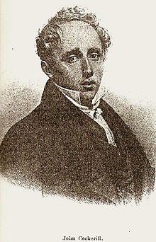 John Cockerill Industrialist Wikipedia