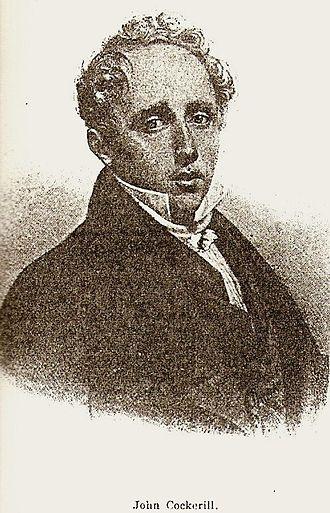 John Cockerill (industrialist) - Image: John Cockerill