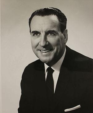 John N. Dempsey - Image: John Dempsey Connecticut