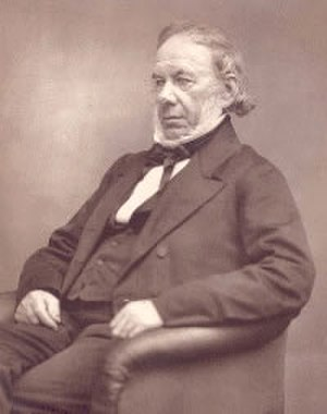 John Mercer (scientist) - John Mercer (scientist)