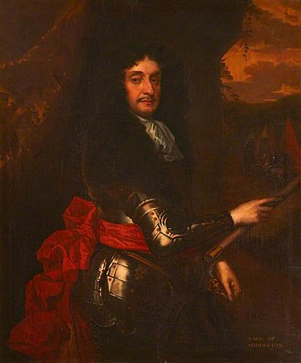 John Middleton, 1st Earl of Middleton - Image: John Middleton, 1st Earl of Middleton