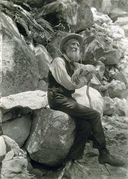 File:John Muir Cane.JPG