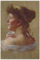 John Reinhard Weguelin–Mrs. Jefferson.png
