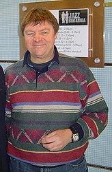 John Surman