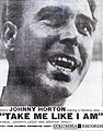 Johnny Horton - Take Me Like I Am, 1959 ad.jpg