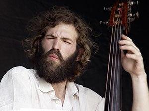 Danish jazz - Jonas Westergaard